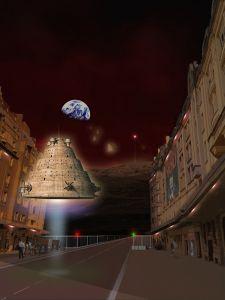 Gare rouen _ dernière navette pour Terra2