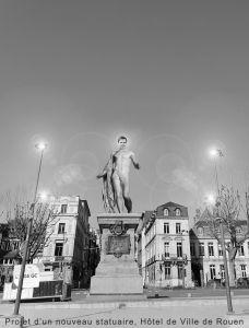 statuaire hotel de ville rouen PWC AA 042021_pf