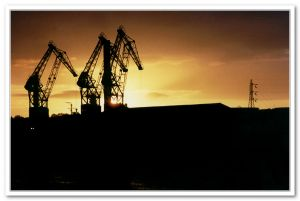 lumière grues port PWC AA 05 2021