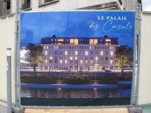 palais consul