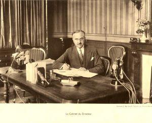 le cabinet du Directeurpf