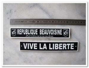 plaque trovicel liberté PWC AA 062021