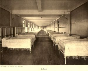 un dortoirpf